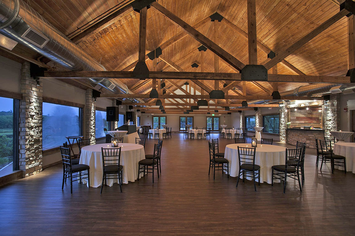 Fishermen's Inn – Our Venue